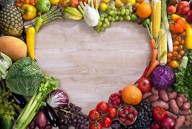 Was Sie bei einer veganen Ernährung beachten müssen