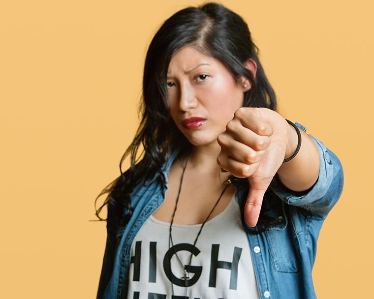 ecowoman verrät, wo giftige und gesundheitsschädliche Stoffe zu finden sind.