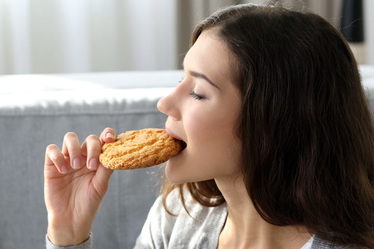 Gute-Laune-Kekse nach Hildegard von Bingen