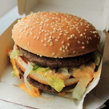 So giftig sind Fast Food-Verpackungen