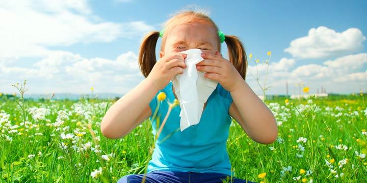 Heuschnupfen: Das hilft gegen Heuschnupfen