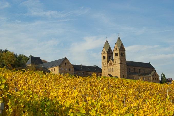 Rüdesheim Hildegard