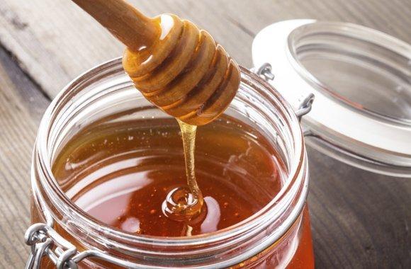 Honig als Heilmittel, natürlich und gesund!