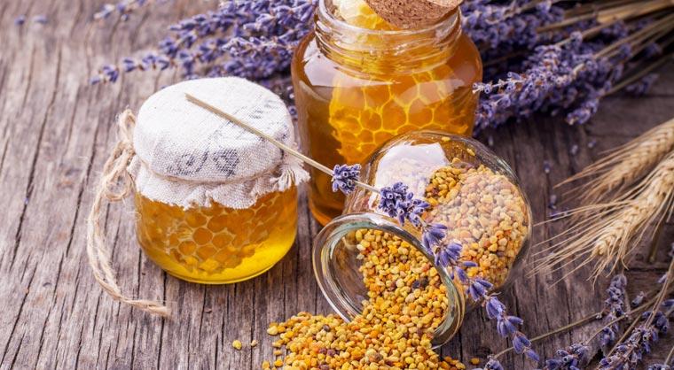Um die bestmögliche Qualität zu gewährleisten, kaufen Sie Ihren Honig am besten direkt vom Imker oder aus Reformhäusern