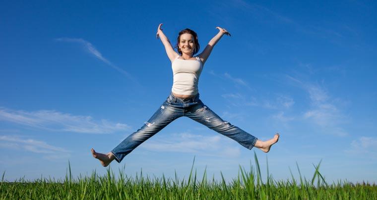 Ob wir uns wohlfühlen, glücklich sind, für jemanden Zuneigung empfinden oder schlichtweg Hunger haben ? all diese Gefühle steuern Hormone.