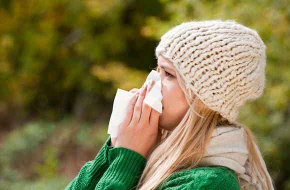 Gesund durch den Herbst: Immunabwehr in Topform bringen