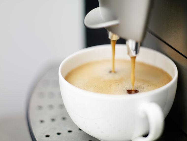 Koffein laesst uns schlecht schlafen