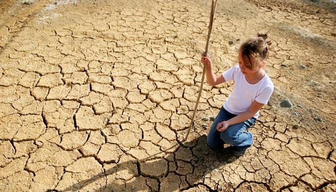 Klimawandel macht krank