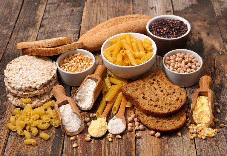Dein Kohlenhydratstoffwechsel beeinflusst Dein Gewicht