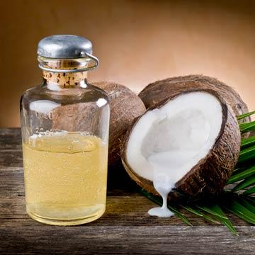 Kokosessig - Milde Gesundheit aus Kokosblüten