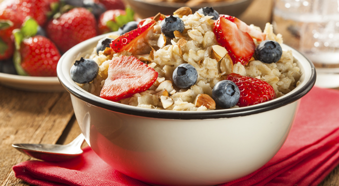 Krebsrsiko mit Ernährung senken Balaststoffe