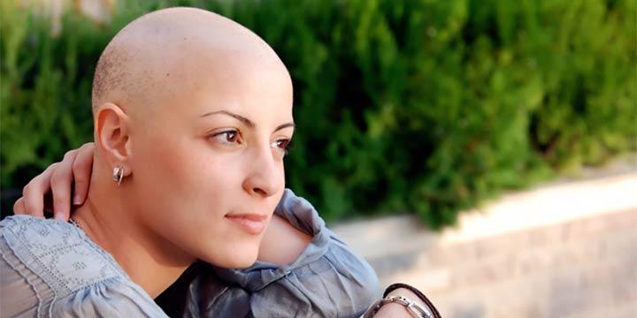 Krebs stoppen: Wie die vegane Ernährung dabei helfen kann