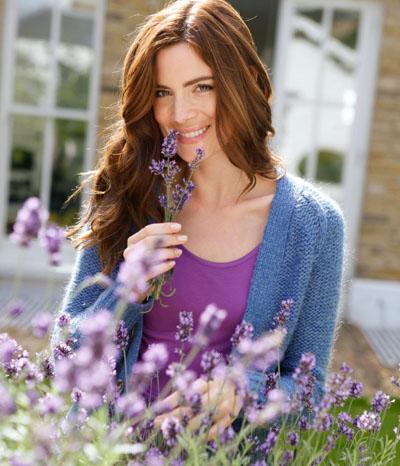 Lavendel: Sanfte Hilfe gegen Stress
