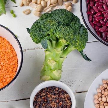 Schwermetallbelastungen: diese Nährstoffe helfen!