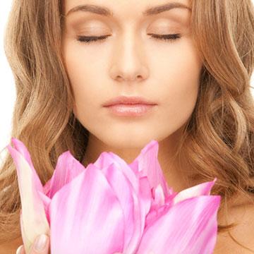 Lotus, die natürliche Hilfe bei Anspannung