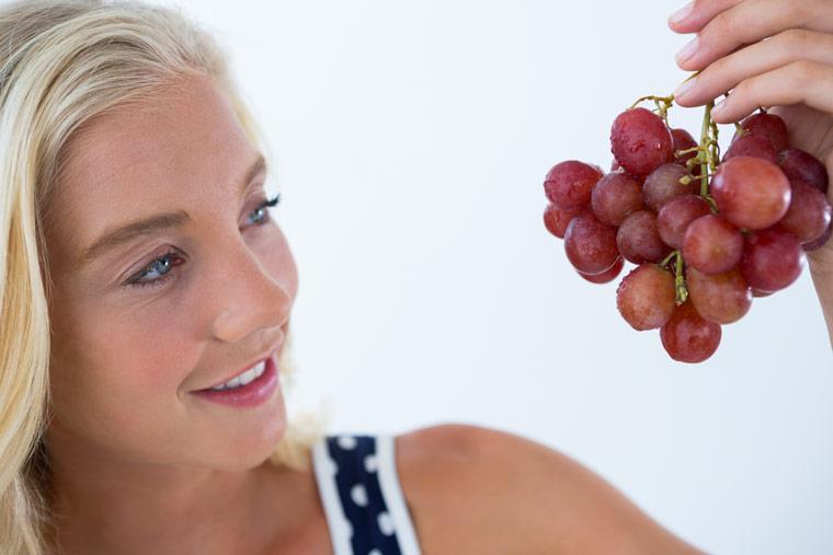 Macht der Fruchtzucker im Obst wirklich dick?