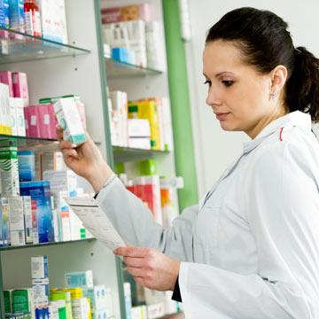 Medikamente in der Apotheke: Nicht lieferbar!