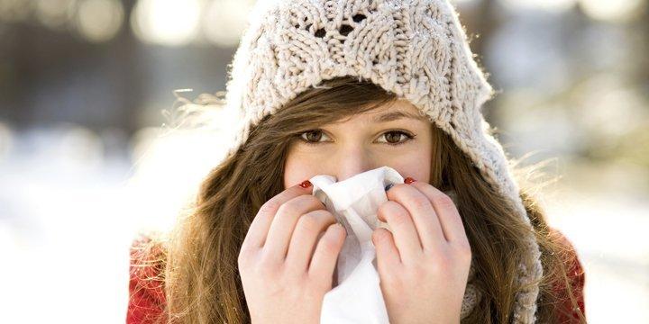 Meerrettich: Die biologische Wunderwaffe gegen Erkältungen