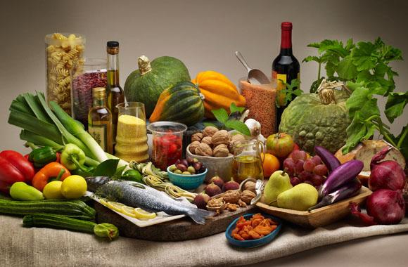 Mediterrane Diät senkt Risiko für Herz-Erkrankungen