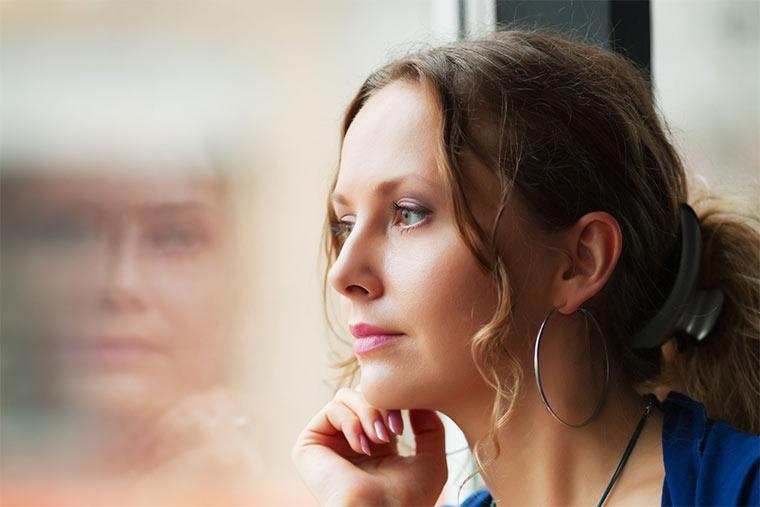 CBD kann gegen Angstzustände helfen