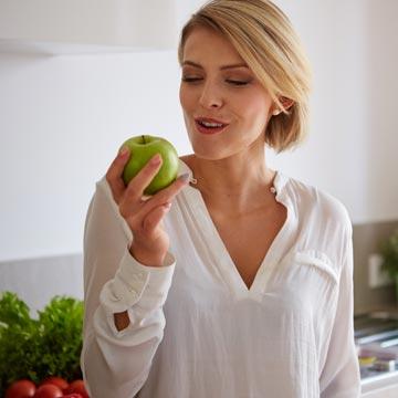 Mit Obst und Gemüse gegen den Zucker