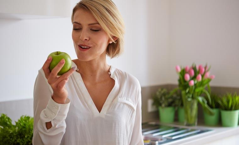 Für viele ist die Fastenzeit eine Gelegenheit sich endlich gesünder zu ernähren oder sogar durch kräftezehrende Heilfasten-Kuren den Körper zu entgiften.