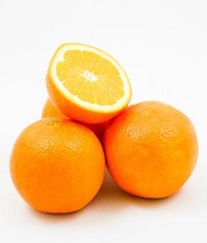 Orangen stärken das Immunsystem.