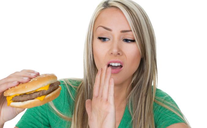 Gesunde Ernährung als Zwang