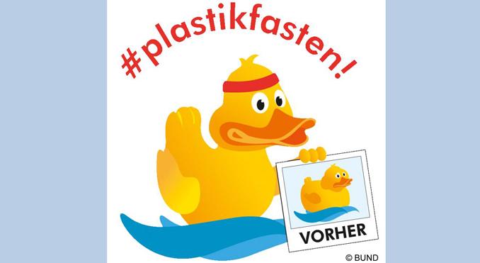 #plastikfasten!