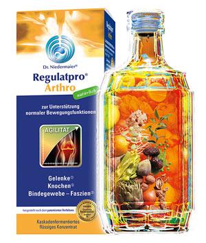 Regulatpro Arthro von Dr. Niedermaier