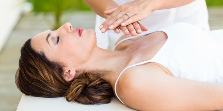 Reiki: Gesundheit durch Liebe und Lebenskraft