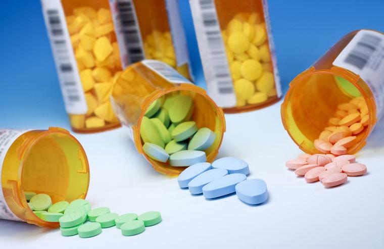 Warum manche Medikamente nicht lieferbar sind