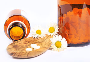 Wie beeinflussen Schüssler-Salze unseren Organismus?