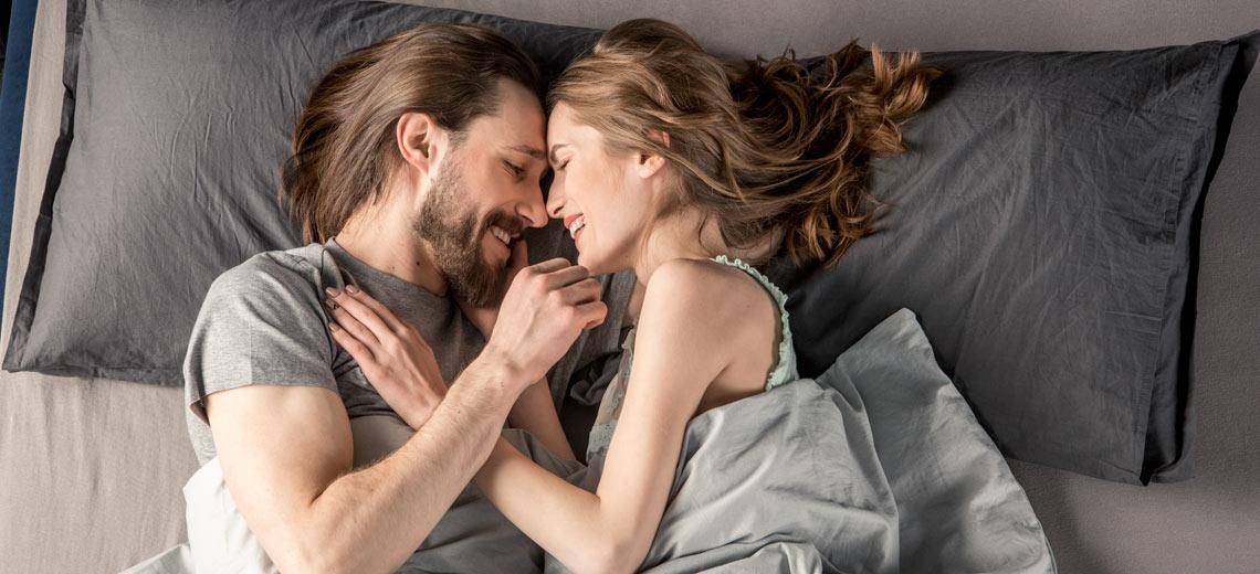 Enthaltsam dank Sex Fasten - Der neue Trend zum glücklich sein