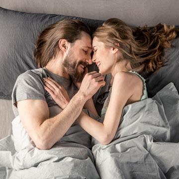 Sex Fasten für mehr Liebe, Glück und guten Sex