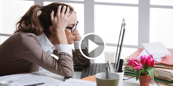 Ist Stress nur ein Mythos?