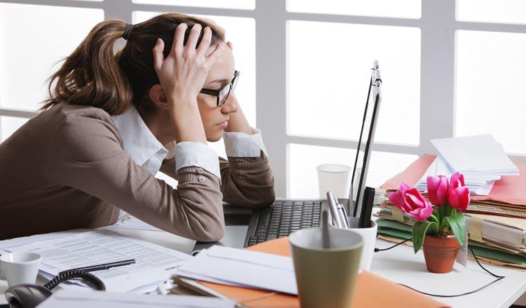 Wir fühlen uns überfordert und empfinden Stress ? ein Gefühl der Anspannung, dessen Wirkung auf uns und unseren Körper allerdings sehr stark von der individuellen Wahrnehmung abhängt.