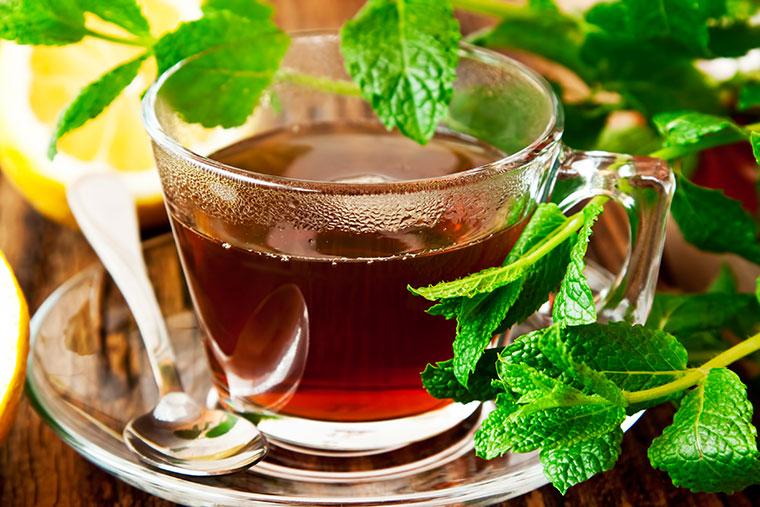 Warmer Tee