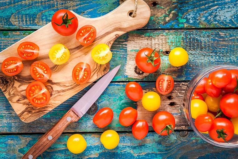 Tomaten stärken das Immunystem