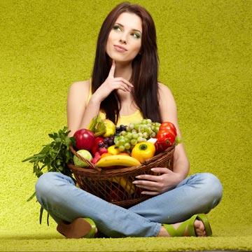 So machen Vitamin gesund und stark