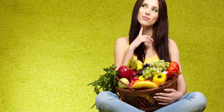 Vitamine: Wie Sie nur durch die Kraft der Natur fit und gesund bleiben