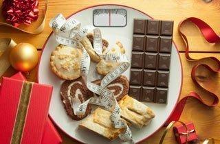 Weihnachtsspeck loswerden – Langfristig und ohne Hunger abnehmen