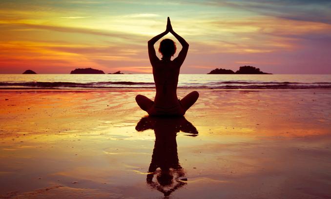 Qigong Yoga oder Tai Chi