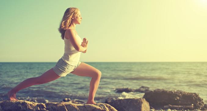 Meditation, Autogenes Training und Hypnose sind ebenfalls wirksame Mittel zur Stressreduktion.
