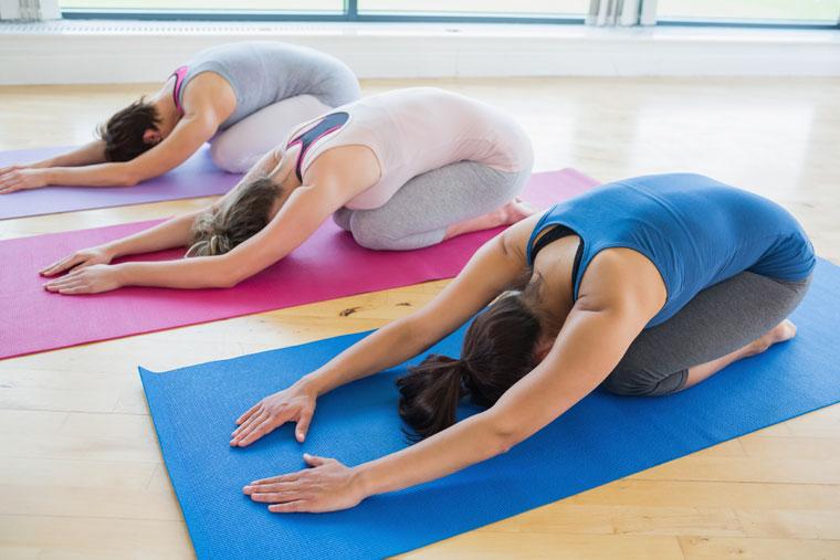 Yoga gegen Übersäuerung: Was kann man tun, wenn der Körper übersäuert ist?