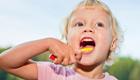 Zähne putzen ohne giftige Inhaltsstoffe