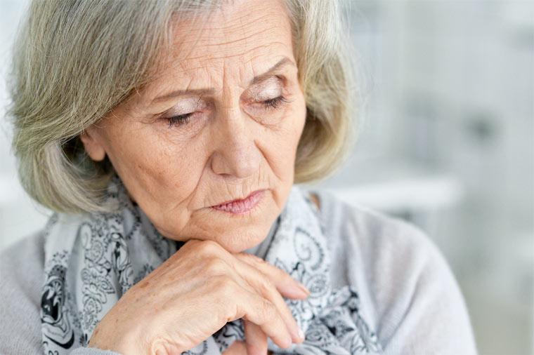 Vitamin B Mangel im Alter