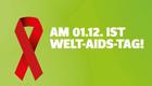 HIV Test: Sicher leben trotz Aids