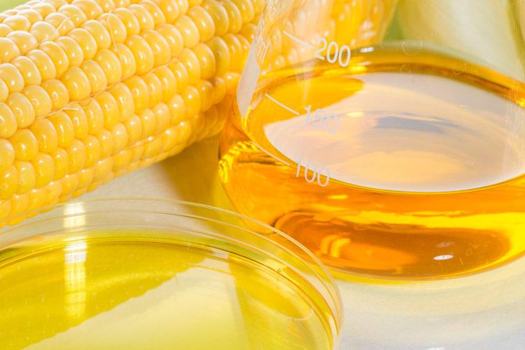 Chemische Fruktose ist überall