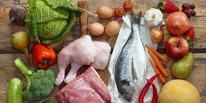 Clean Eating: Essen Sie denn schon clean?